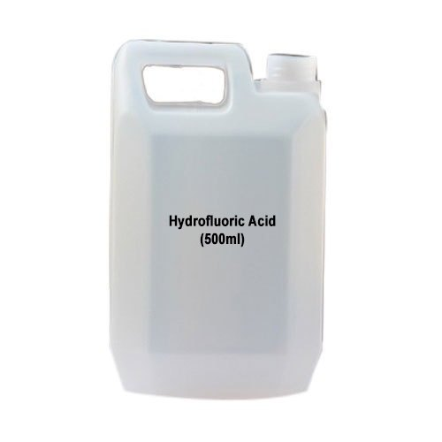 Hydrofluoric Acid LR