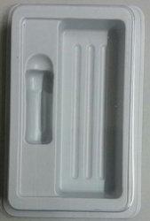 Vial Packaging Trays
