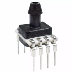 Amplified Compensated Digital Output HSC Pressure Sensors