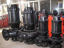 Kirlosker Sewage Pumps