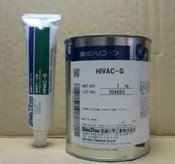HIVAC-G50 High Vacuum Silicone Grease Sealing Shin-Etsu Japan