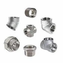 Stainless Steel 321 Forged Fittings
