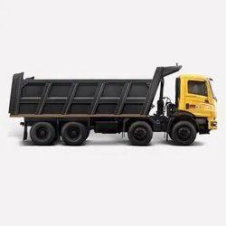 Mahindra BLAZO X 35 BS6 Tipper Truck