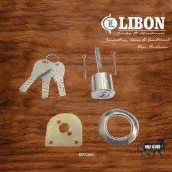 Rim Lock Cylinder LBERC912