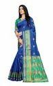 Kundan South Cotton Saree