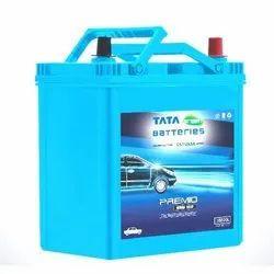 Tata Green Car Battery