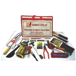 Bamboo Tool Kit For Jewellery Making
