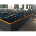 High Frequency Welded Steel Pipe Forming Machine