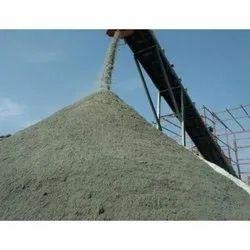 Crushed Stone Dust