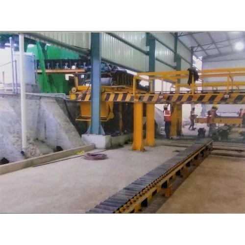 Steel Fabrication Services: Steel Industrial Project Fabrication Service, Rs 90