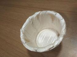Natural Areca Leaf Disposable Tea/Coffee Cup