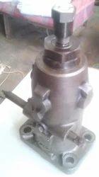 Mild Steel Fuel Pump