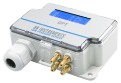 Differential Pressure Transmitter For Ahu