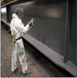 Protective Metal Painting Services
