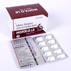 Mofix-O LB, Mofix-OZ Tablets, Mofix-AZ LB