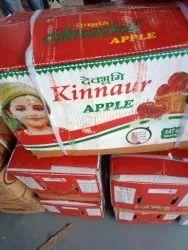 Himachali A Grade Apple, Packaging Type: Carton
