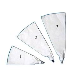 Laminated Icing Bags