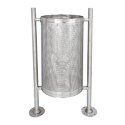 Steel Standing Dustbin