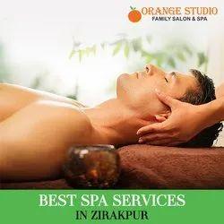 Best Spa Services in Zirakpur-Orange Studio