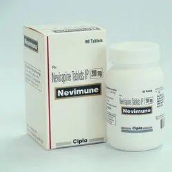 Nevimune 200 mg