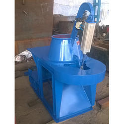Manual Sand Batch  Mixer Machine
