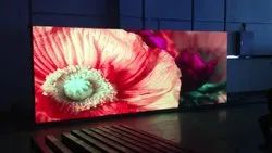 P4 Indoor LED Video SMD Display