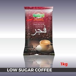 Instant  Low Sugar  Coffee