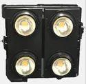 Ww Or Cw LED Cob Audience Blinder Light 4-Eye