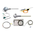 RTD Thermocouple