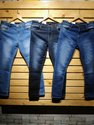 Mens Branded  Premium Stretch Jeans