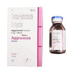 Aggramed 5mg Infusion