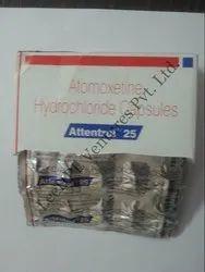 Atomoxetine Capsule