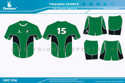 Team Soccer Cheap Jerseys