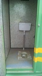 Indian Type Portable Toilets