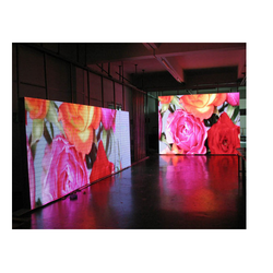 P3 Indoor Rental LED Display Wall