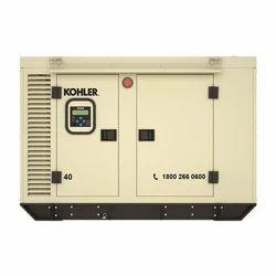 ITC 40 KVA Kohler Diesel Generator