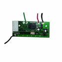 Securico Wireless Panic Switch Card