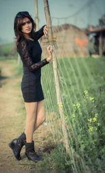 Female Portfolio Photography