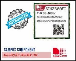 SIMCOM SIM7600EI 4G Module