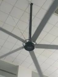 HVLS Industrial Ceiling Super Energy Fan