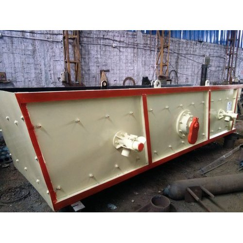 10x4 Feet Vibratory Screen