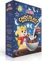 Choco Moon & Sparkles