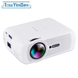 Touyinger Everycom X7 Mini 1800 Lumens LED Projector