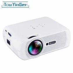 Touyinger Everycom X7 Mini 1800 Lumens LED Projector