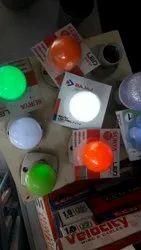 Mini LED Color Bulbs
