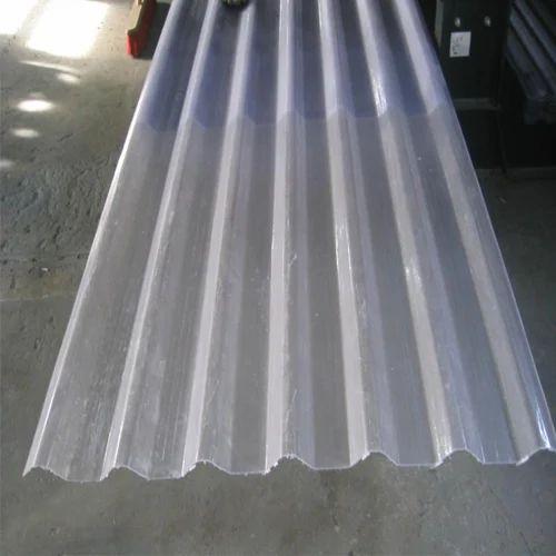Frp Sheet Frp Roofing Sheet Manufacturer From Pune