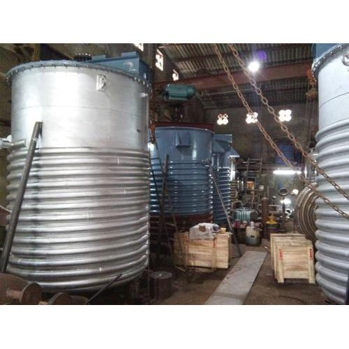 Automatic SS Grease Plant