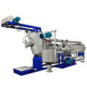 Conventional Rapid Jet Dyeing Machine