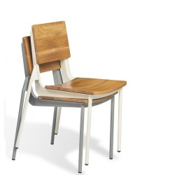 Plywood Restaurant Chairs