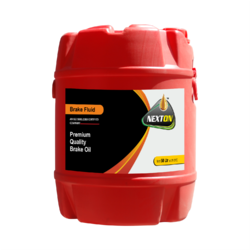 Brake Fluid Heavy Duty